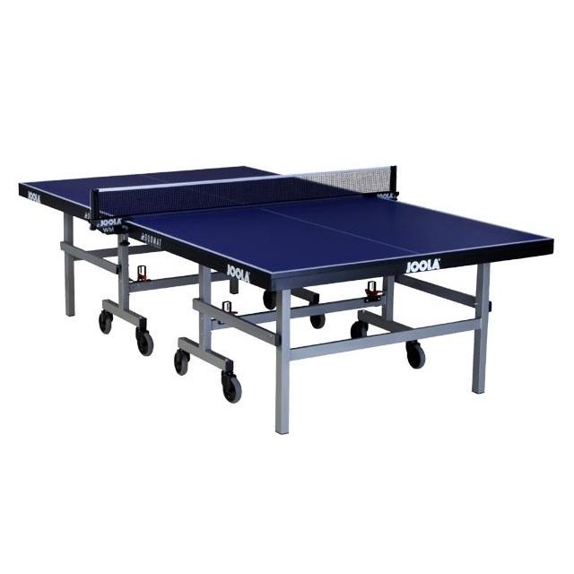 Stôl na stolný tenis Joola Duomat modrá