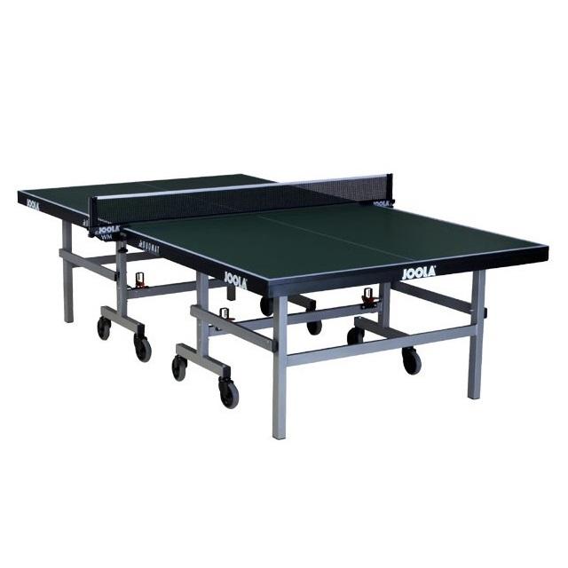 Stôl na stolný tenis Joola Duomat zelená