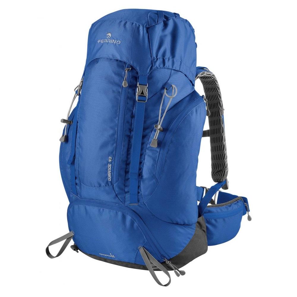 Turistický batoh FERRINO Durance 40 modrá