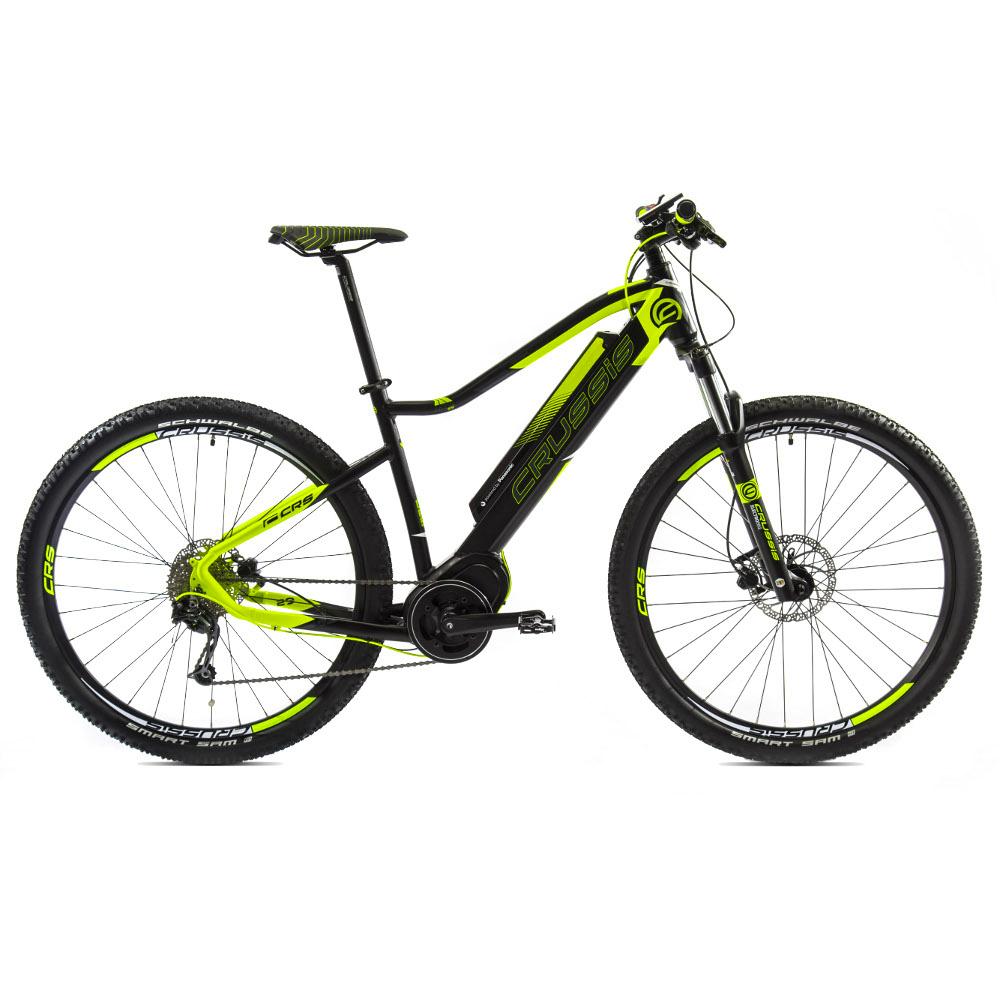 Horský elektrobicykel Crussis e-Largo 7.4 - model 2019 - Záruka 10 rokov