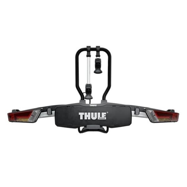 Nosič bicyklov na ťažné zariadenie Thule EasyFold XT 2B