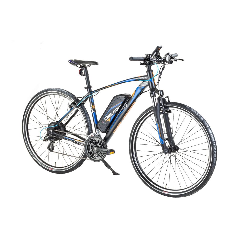 Crossový elektrobicykel Devron 28161 - model 2017