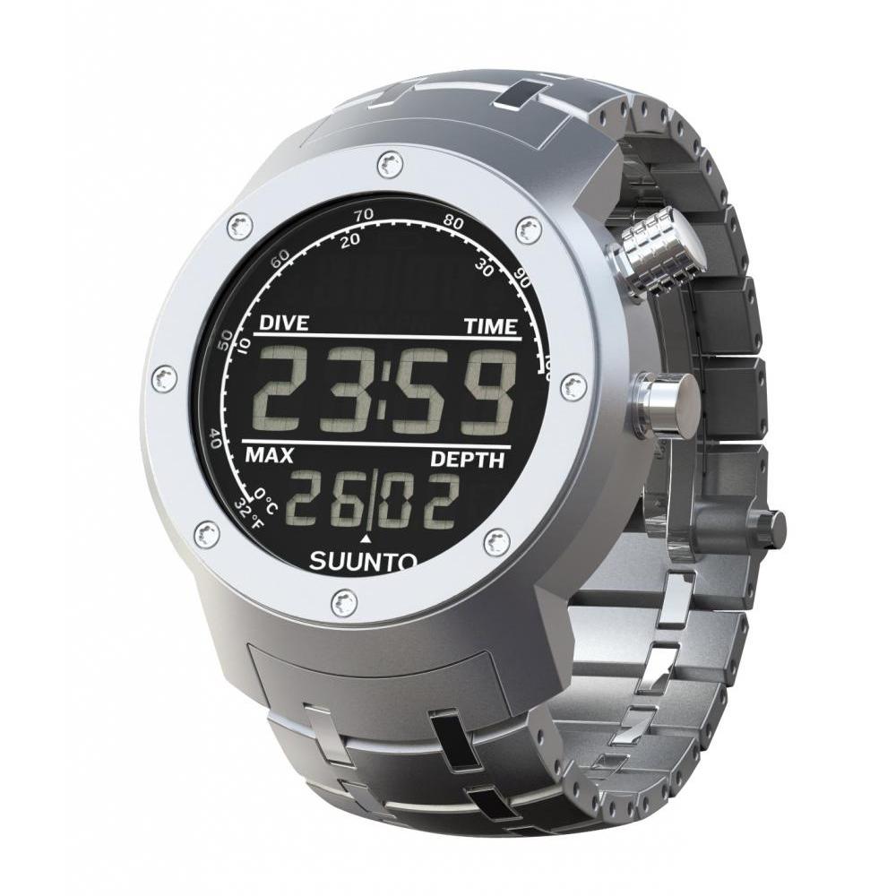 Športové hodinky Suunto Elementum Aqua n/steel