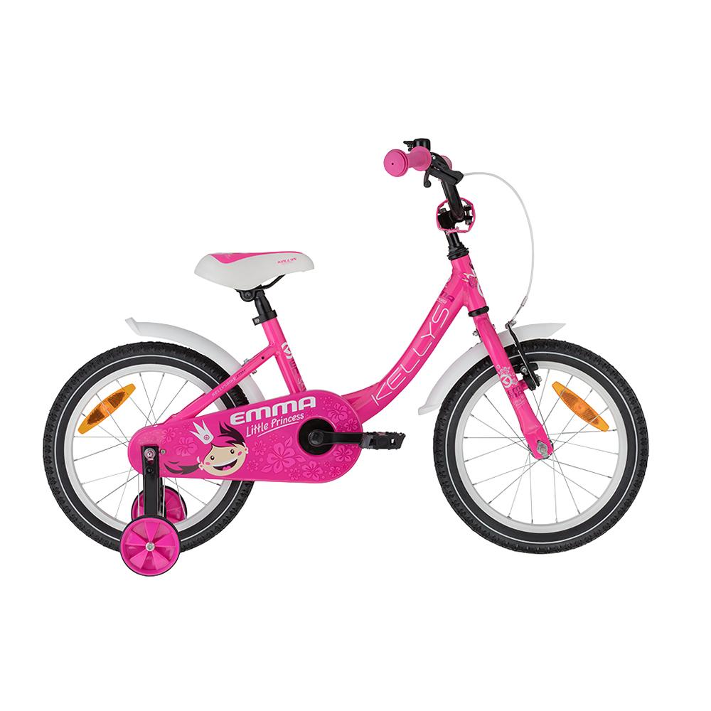 Detský bicykel KELLYS EMMA 16