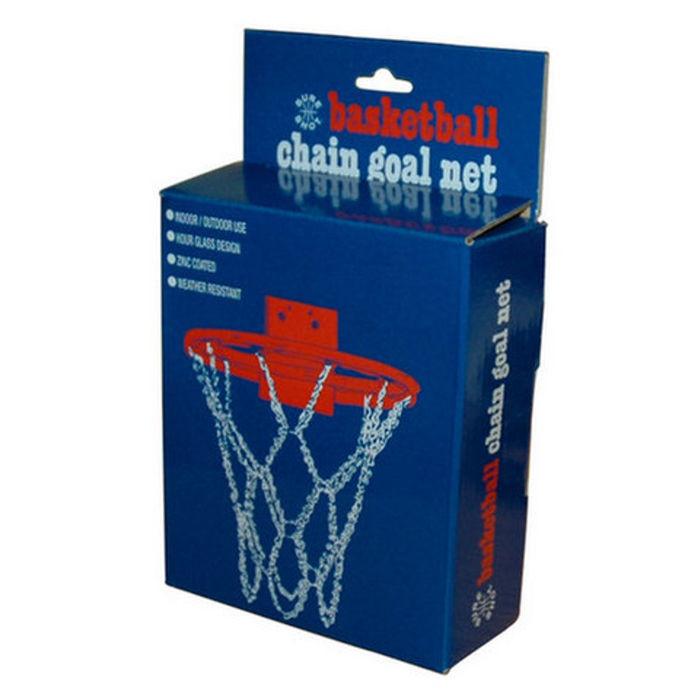 Basketbalová reťazová sieťka Meteor