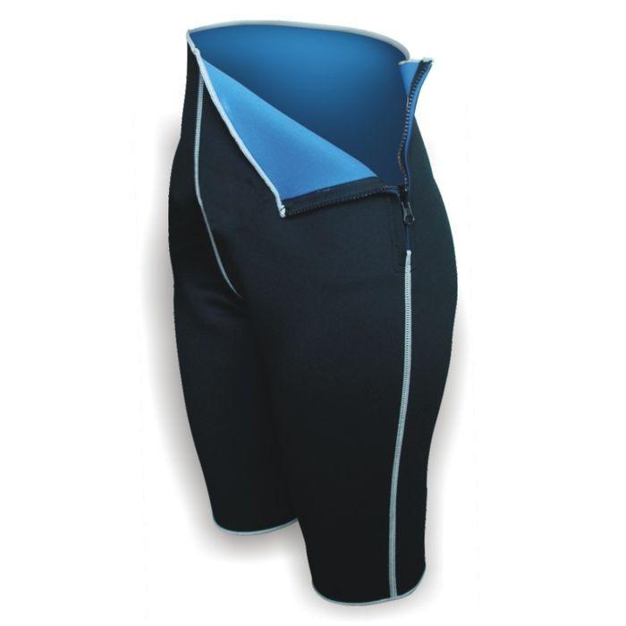 Dámske zoštíhľujúce nohavice WIN.MAX krátke