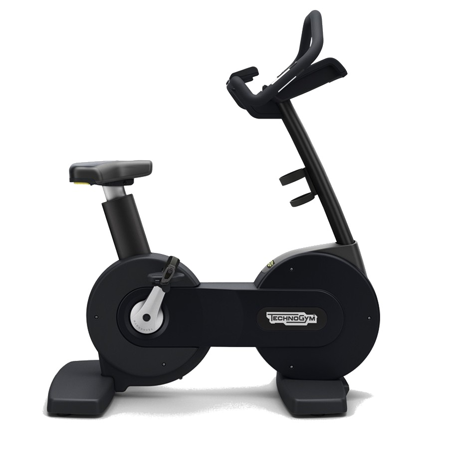 Rotoped TechnoGym Excite Bike Advanced LED - Servis u zákazníka