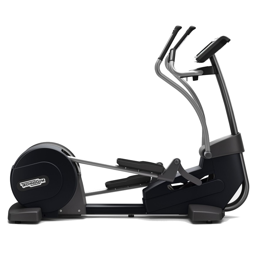 Eliptical TechnoGym Excite Synchro Advanced LED - Servis u zákazníka