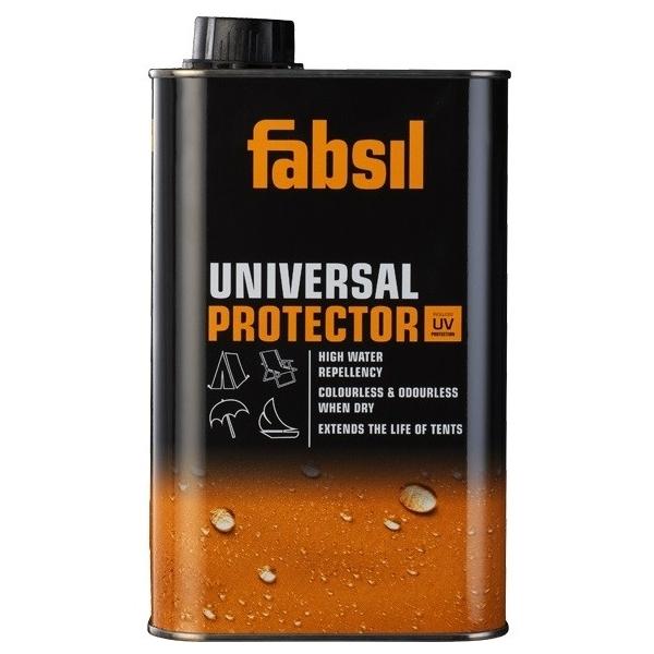 Impregnácia stanov Fabsil Universal Protector + UV 1 l