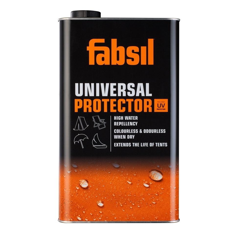 Impregnácia stanov Fabsil Universal Protector + UV 5 l
