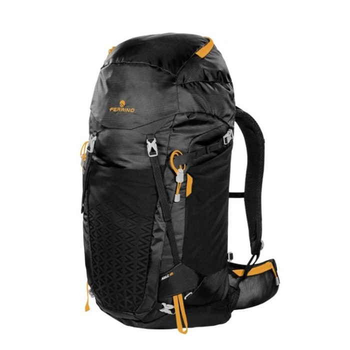 Turistický batoh Ferrino Agile 45 čierna
