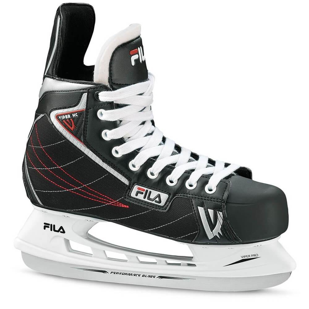 Hokejové korčule FILA Viper HC