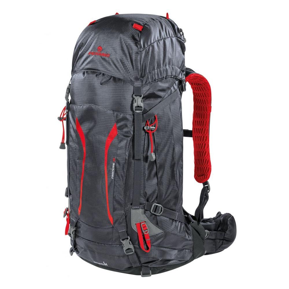 Turistický batoh FERRINO Finisterre 38 čierna