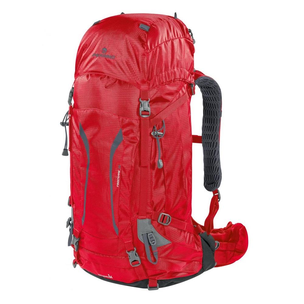 Turistický batoh FERRINO Finisterre 38 2019 červená