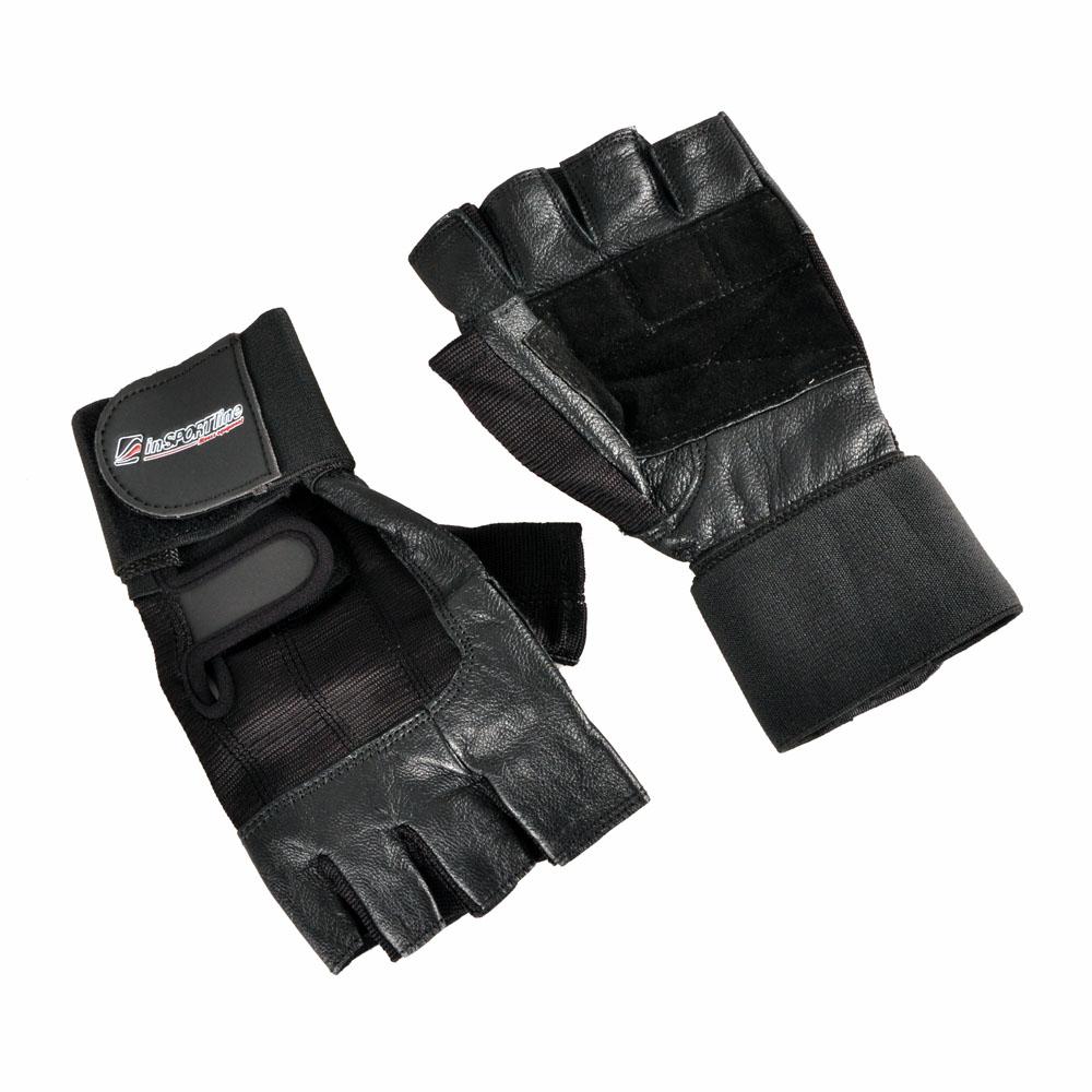 Fitness rukavice s fixáciou zápästia inSPORTline Dragg