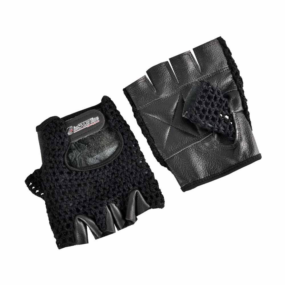 Fitness rukavice inSPORTline Puller XL
