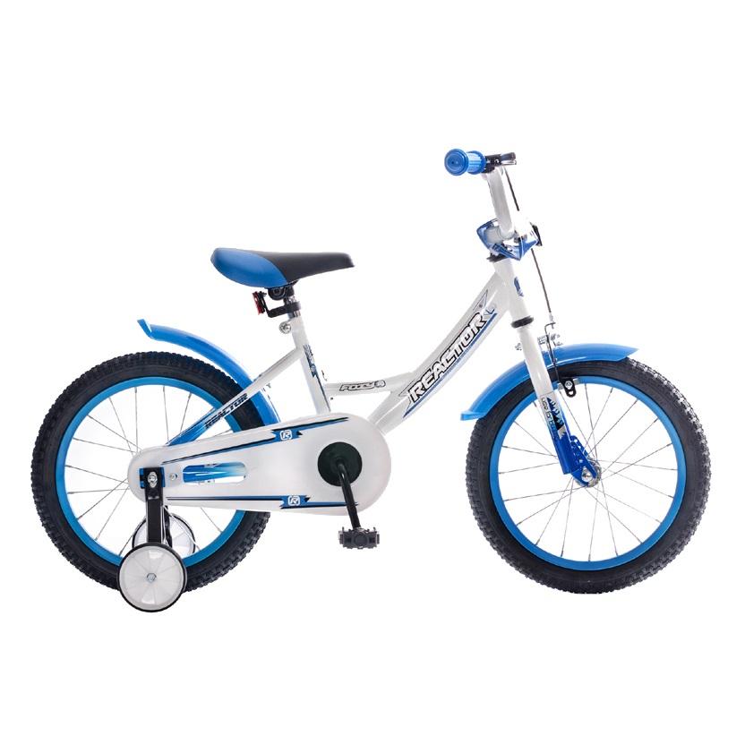 Detský bicykel Reactor Foxy 16