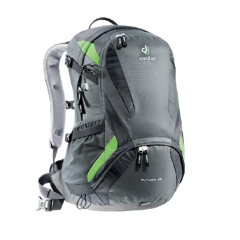 Turistický batoh DEUTER Futura 28 - inSPORTline ad029bf8a6