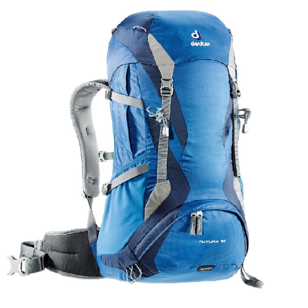 Turistický batoh DEUTER Futura 32 modrá
