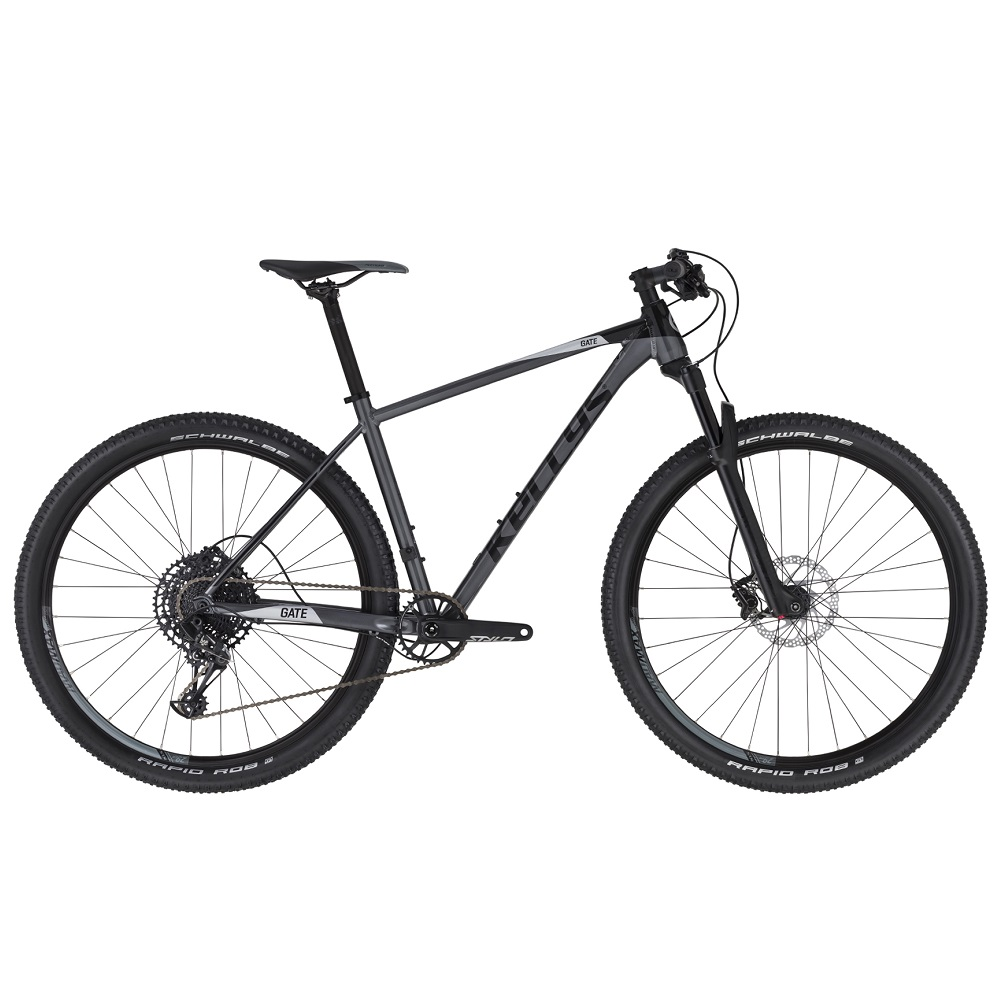 "Horský bicykel KELLYS GATE 70 29"" - model 2020 S (16,5"") - Záruka 10 rokov"
