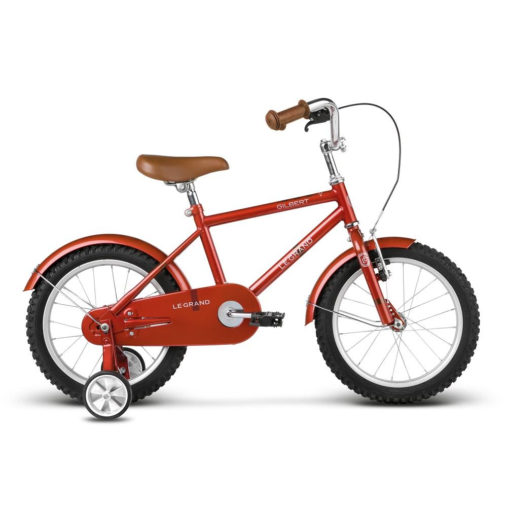 Detský bicykel Le Grand Gilbert 16