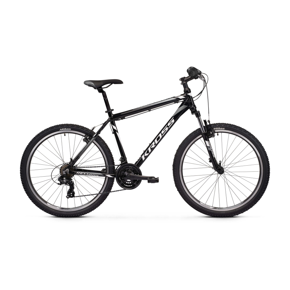 Horský bicykel Kross Hexagon 26