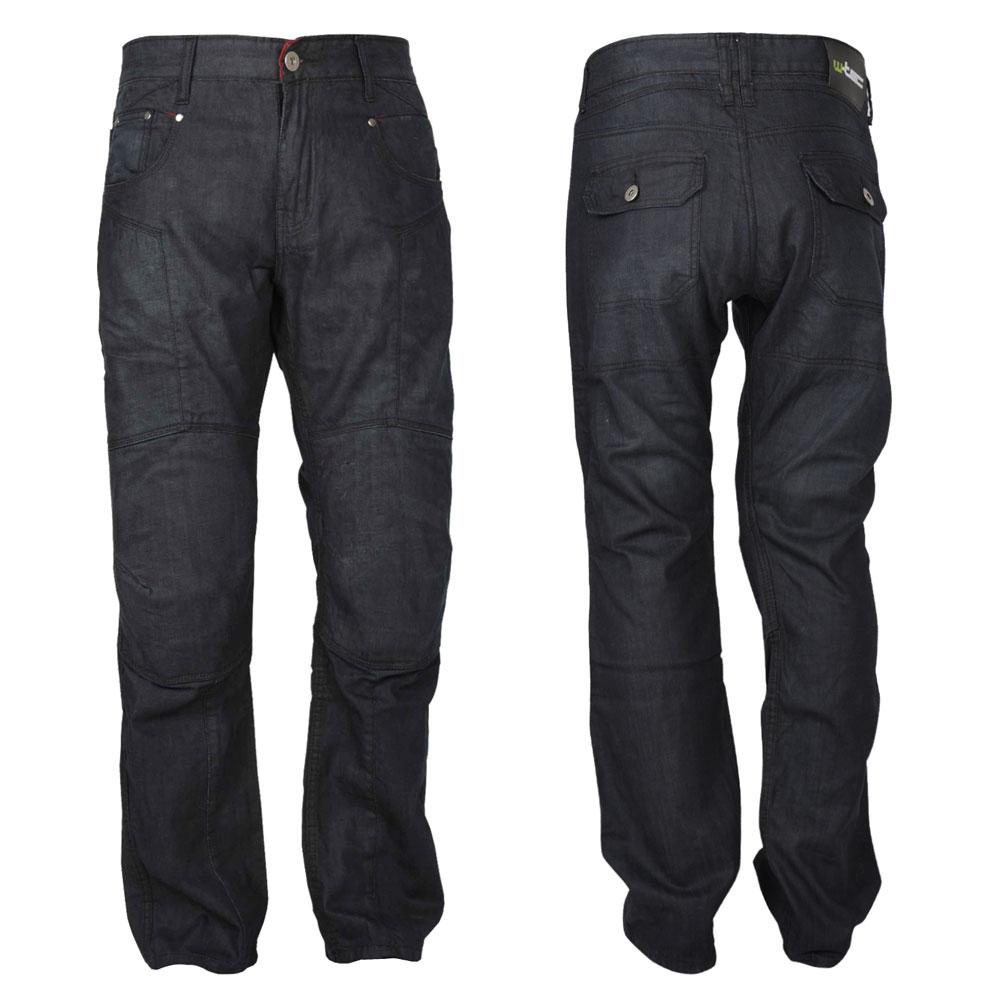 Pánske moto jeansy W-TEC Roadsign