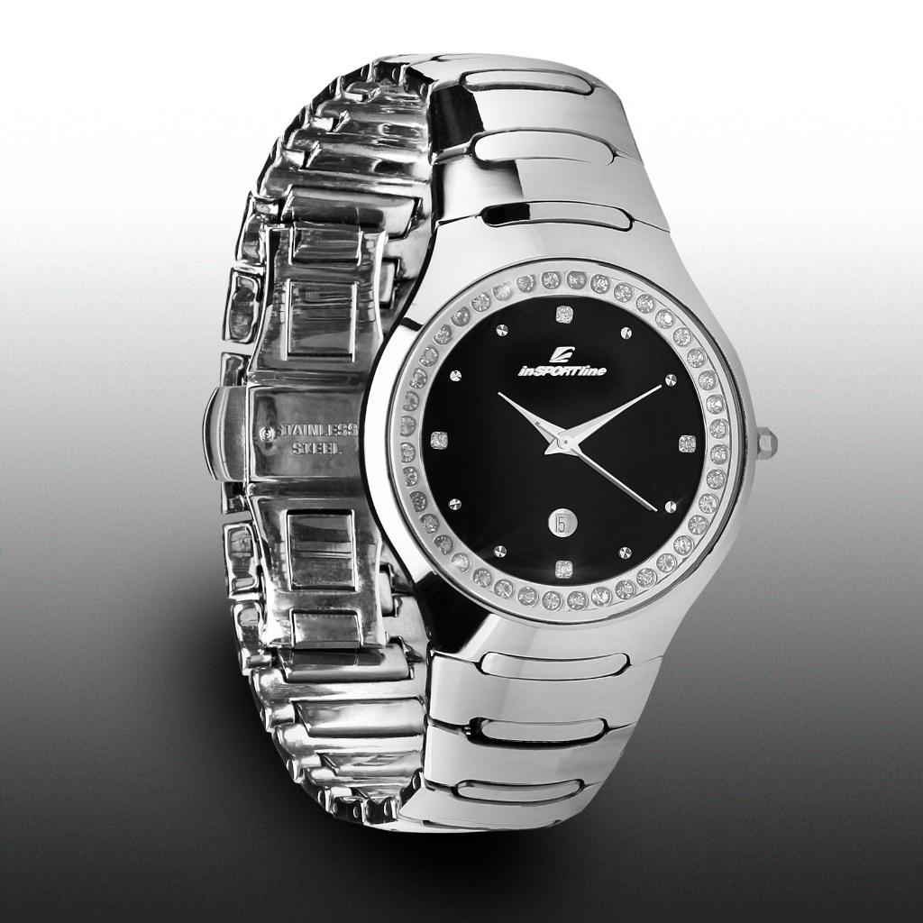 Náramkové hodinky inSPORTline Apolo - inSPORTline dc771651b12