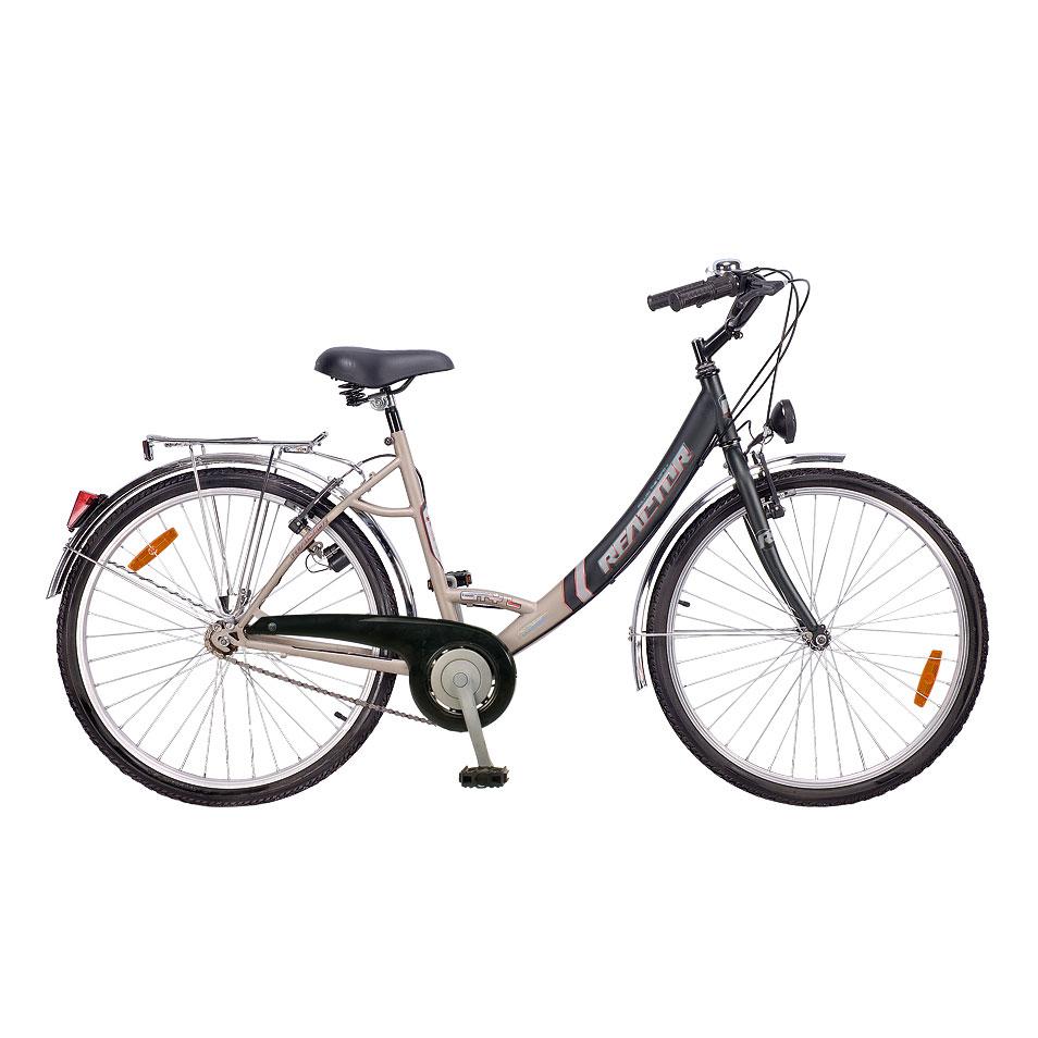 """Mestský bicykel Reactor City 26"""""""