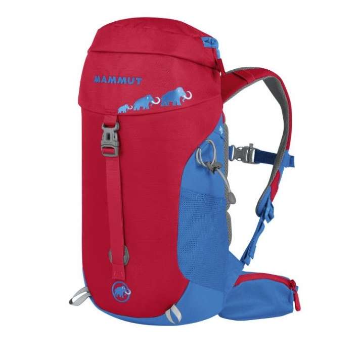 Detský batoh MAMMUT First Trion 12 Imperial-inferno - 12 l