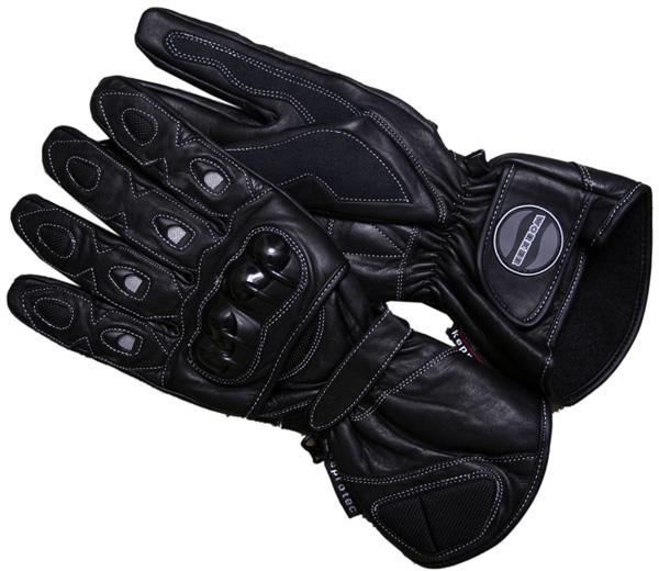 Motocyklové rukavice WORKER Supreme