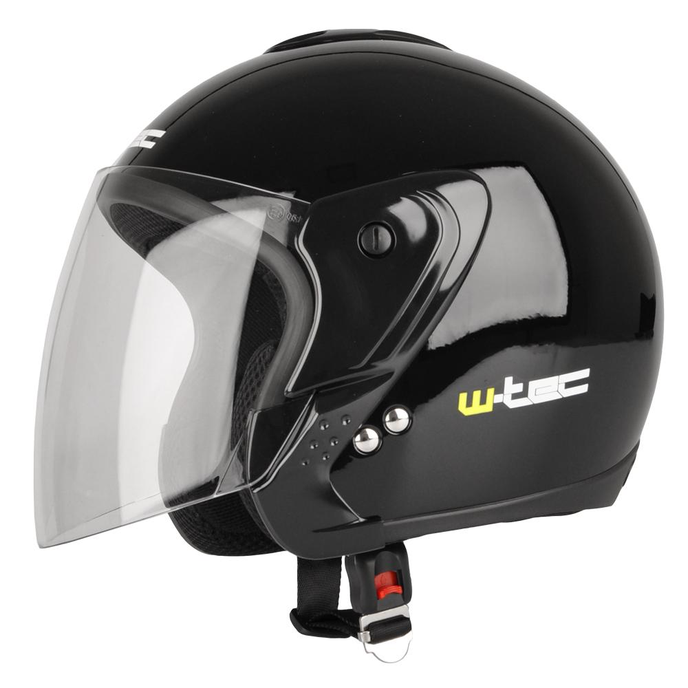 Moto prilba W-TEC  MAX617