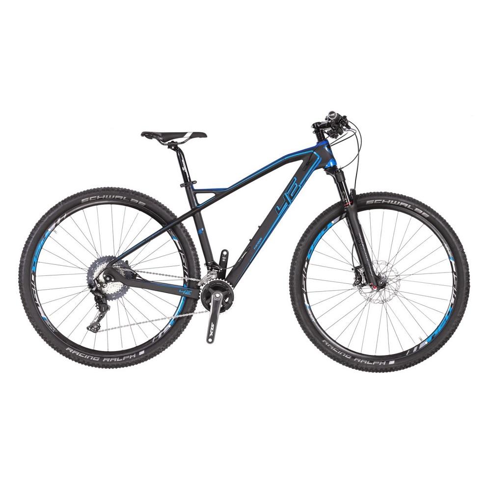 "Horský bicykel 4EVER Inexxis 1 29'' - model 2019 17"" - Záruka 10 rokov"