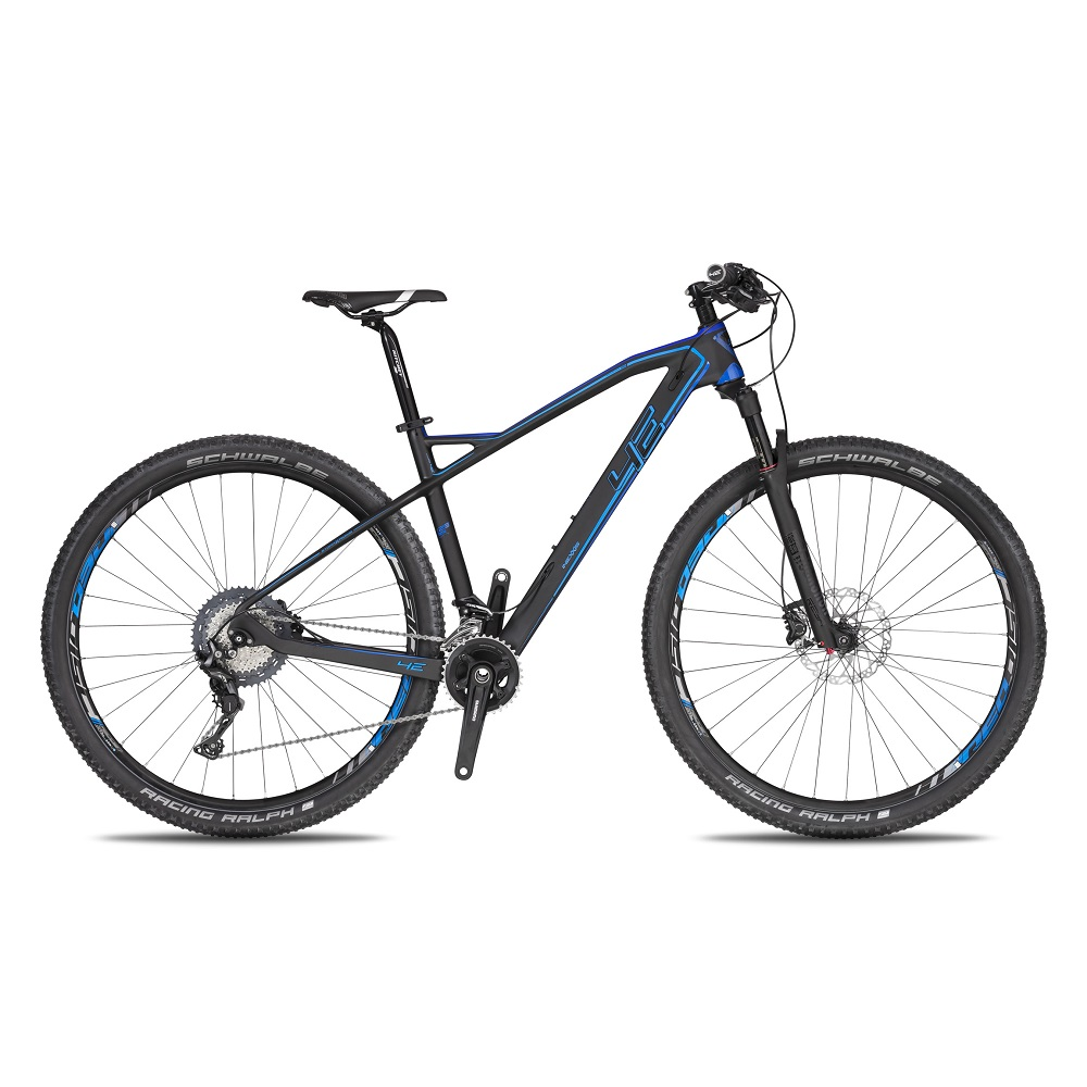 "Horský bicykel 4EVER Inexxis 2 29'' - model 2019 19"" - Záruka 10 rokov"