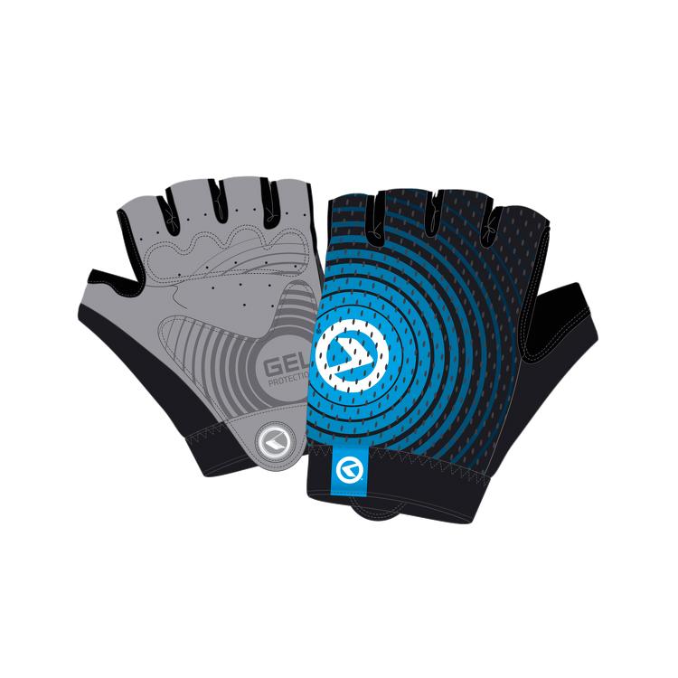 Cyklo rukavice Kellys Instinct Short