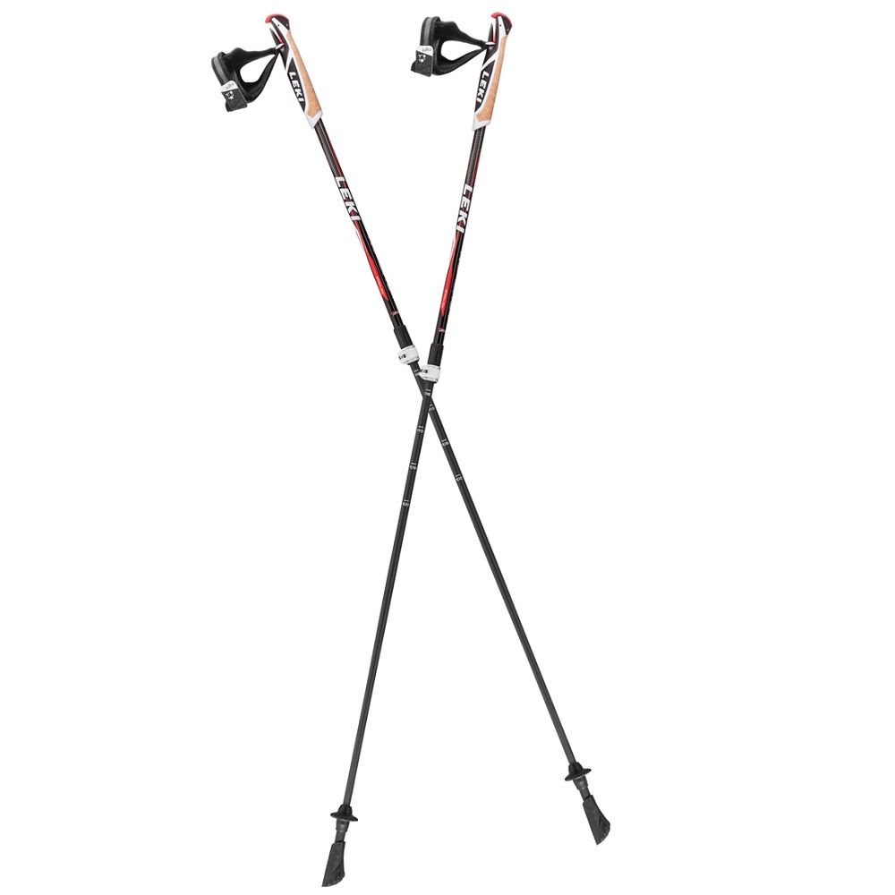 Nordic Walking palice Leki Instructor Lite 2016