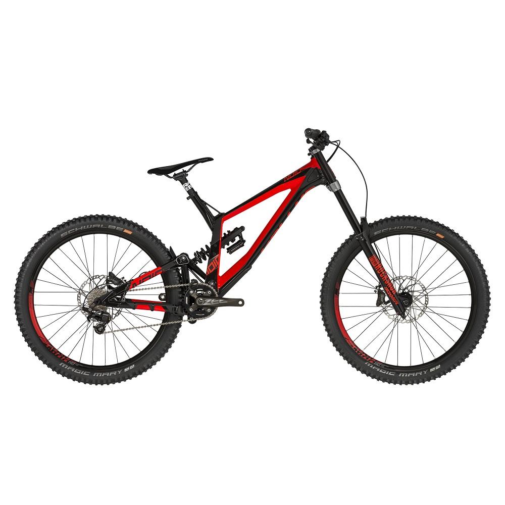 "Celoodpružený bicykel KELLYS NOID 70 27,5"" - model 2019 XL (15"", L 616 mm) - Záruka 10 rokov"