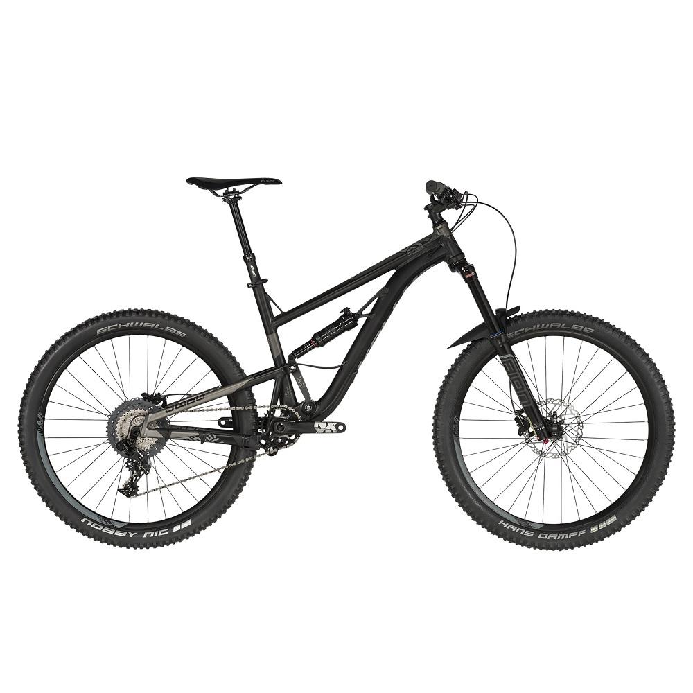 "Celoodpružený bicykel KELLYS SWAG 10 27,5"" - model 2019 S (15,5"") - Záruka 10 rokov"