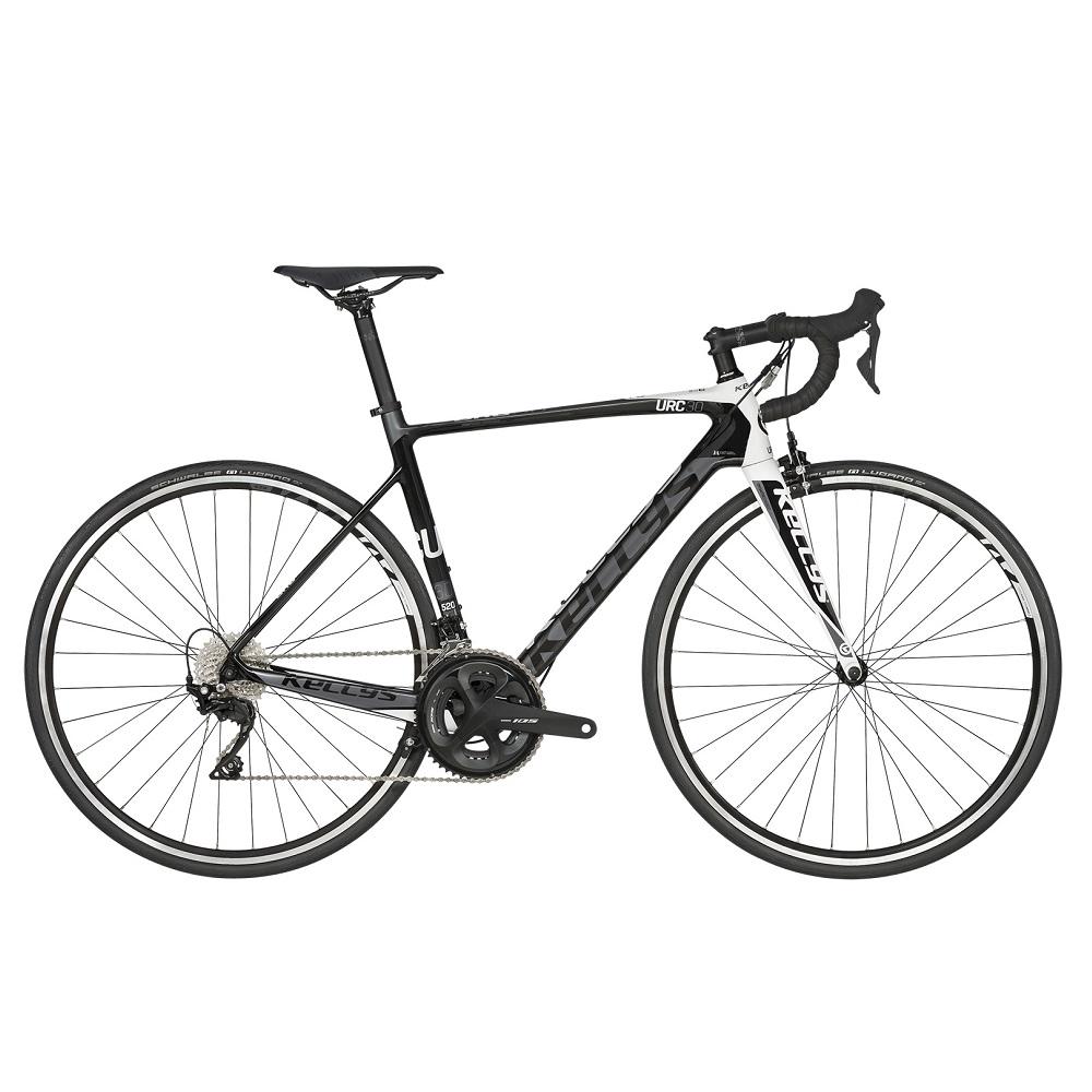 """Cestný bicykel KELLYS URC 30 28"""" - model 2019 M (520 mm) - Záruka 10 rokov"""