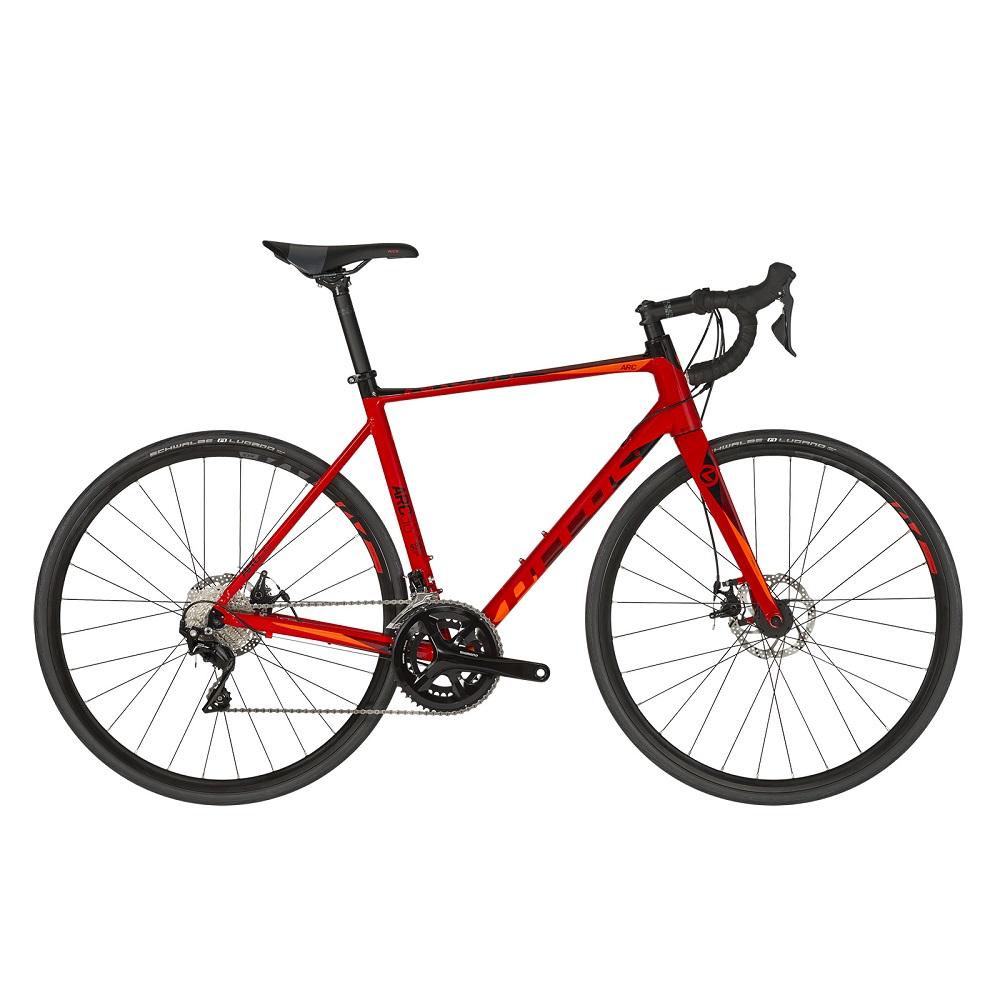 "Cestný bicykel KELLYS ARC 50 28"" - model 2019 M (532 mm) - Záruka 10 rokov"
