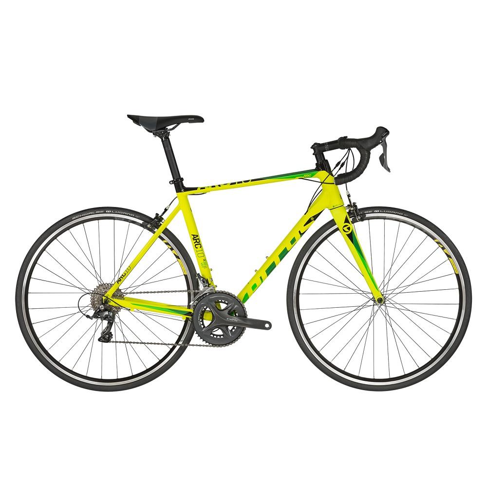 "Cestný bicykel KELLYS ARC 10 28"" - model 2019 S (500 mm) - Záruka 10 rokov"