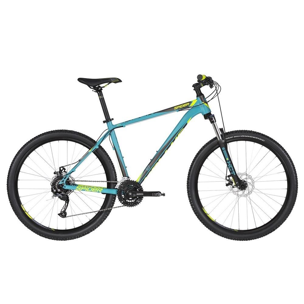 Horský bicykel KELLYS SPIDER 10 27,5