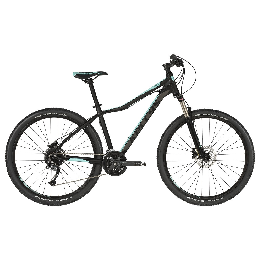 "Dámsky horský bicykel KELLYS VANITY 70 27,5"" - model 2019 S (15"") - Záruka 10 rokov"