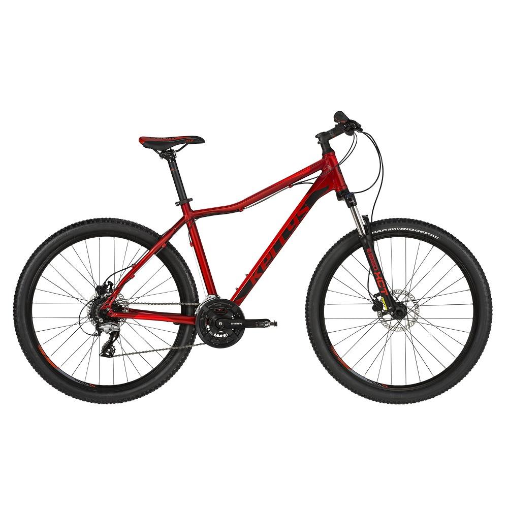 "Dámsky horský bicykel KELLYS VANITY 50 27,5"" - model 2019 S (15"") - Záruka 10 rokov"