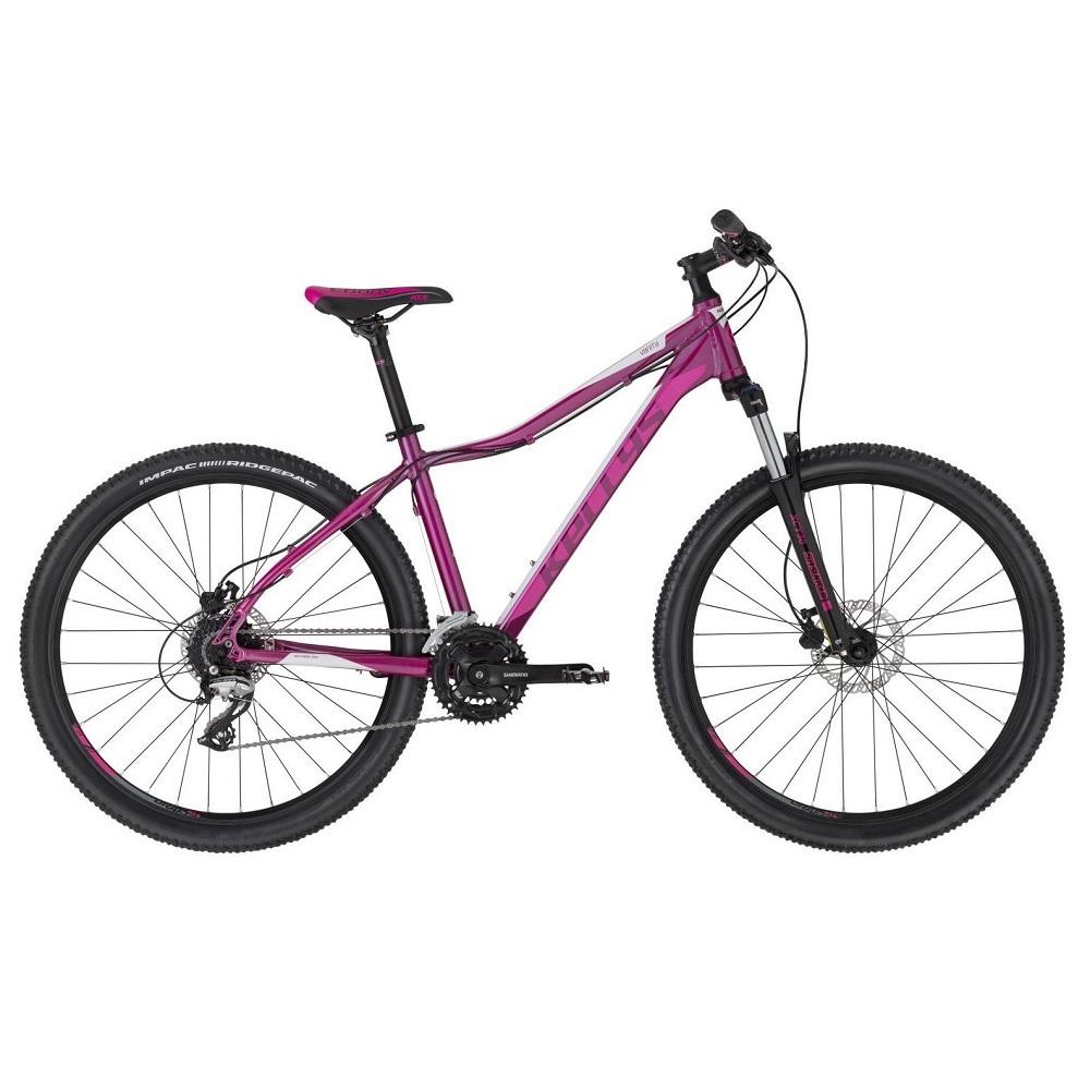 Dámsky horský bicykel KELLYS VANITY 50 27,5