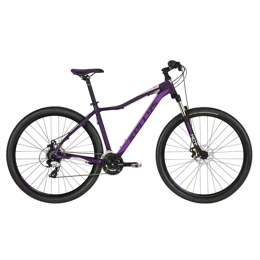 "Dámsky horský bicykel KELLYS VANITY 30 29"" - model 2020 M (17"") - Záruka 10 rokov"