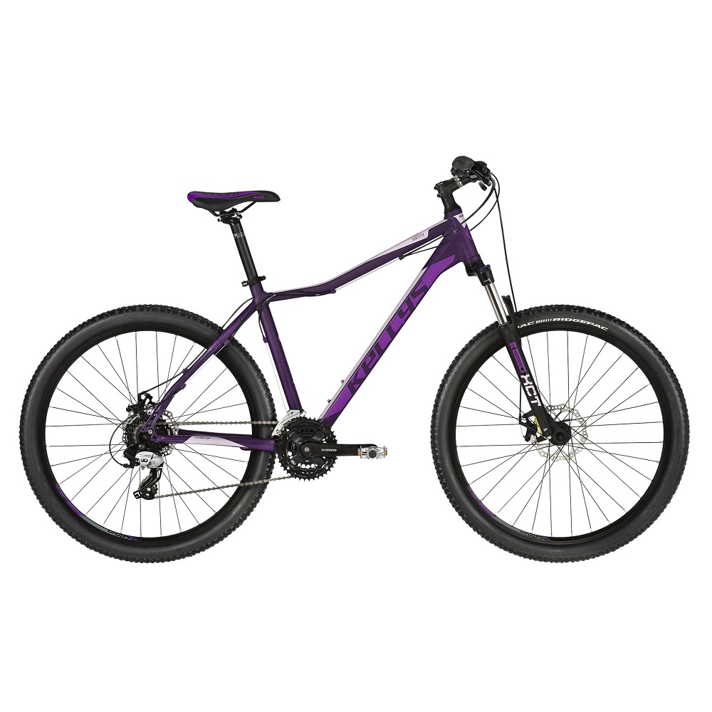 "Dámsky horský bicykel KELLYS VANITY 30 27,5"" - model 2020 M (17"") - Záruka 10 rokov"