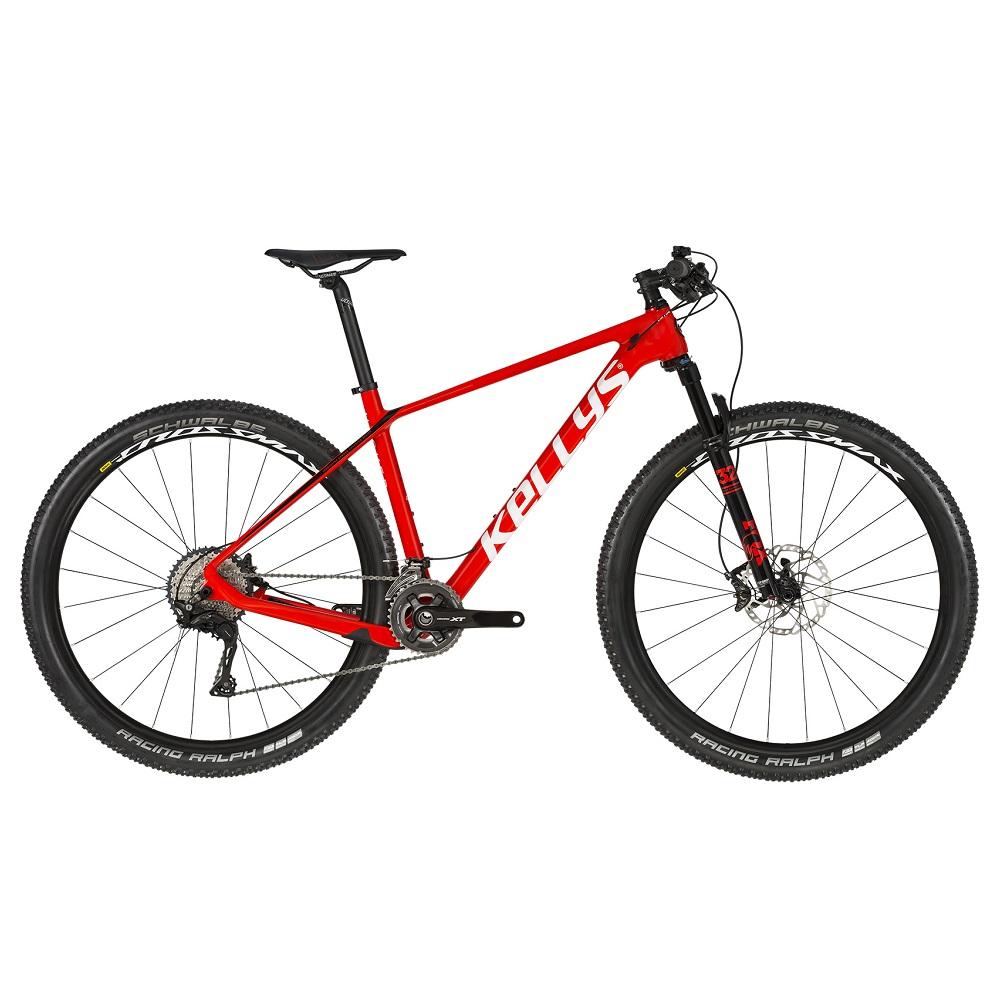 Horský bicykel KELLYS HACKER 70 29