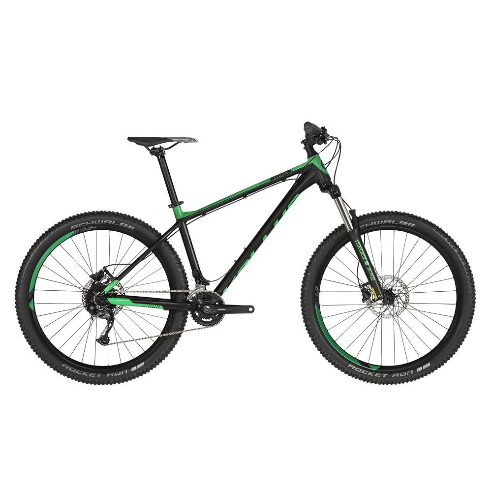 "Horský bicykel KELLYS GIBON 30 27,5"" - model 2019 L (19,5"") - Záruka 10 rokov"