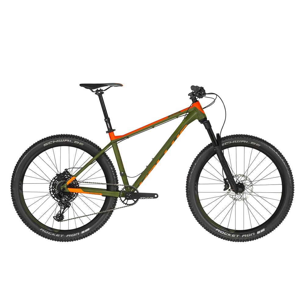 "Horský bicykel KELLYS GIBON 70 27,5"" - model 2019 S (15,5"") - Záruka 10 rokov"